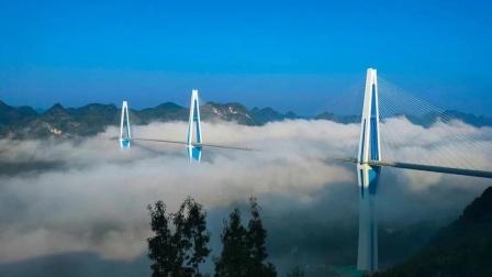 斥资147亿,中国又一旷世工程出炉,拿多项第一,西方:不可思