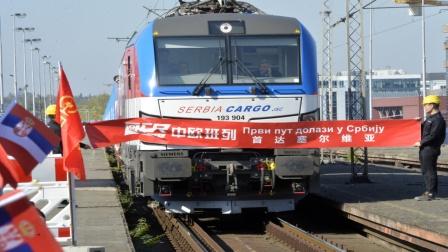 中国基建火到欧洲!135亿铁路大订单,靠实力拿下!27国只能