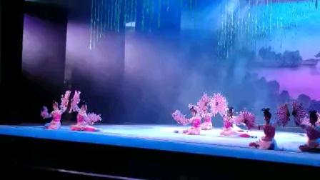 婺剧白蛇传众花仙大合唱兰溪市李渔戏剧研究院