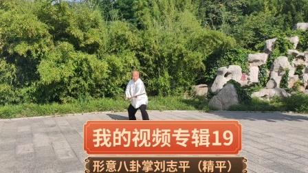 我的视频专辑19--刘志平(精平)72岁