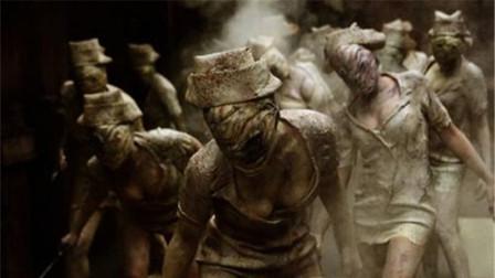 神秘小镇下隐藏的罪恶,这里的怪物比生化危机中的僵尸还可怕!