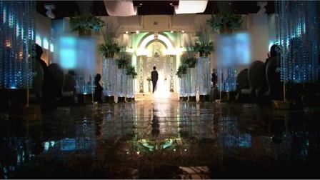韩国婚礼宾客人数超过49人不许用餐