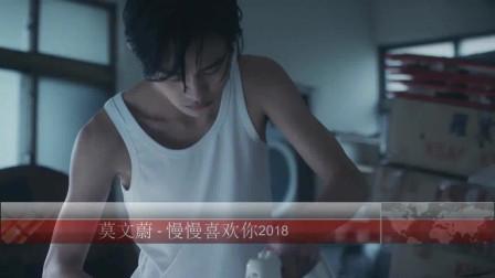 【华语歌曲盘点】那些好听的歌曲,《慢慢喜欢你2018》莫文蔚《小幸运》田馥甄