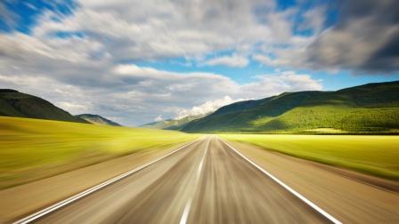 """如果修建—条,连通世界的""""高速公路""""会发生什么?"""