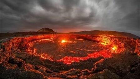 """如果太平洋""""火环火山""""爆炸,人类还能生存下来吗?"""