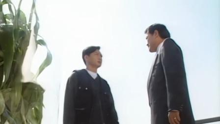 【刑事侦缉档案】12:大勇释然与父亲和解, 宇轩大勇为高婕针锋相对 刑事侦缉档案 12