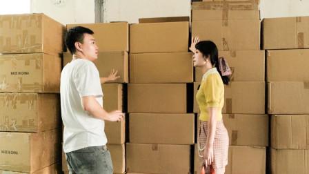 鞋厂库存堆得比人高,表嫂打算全部捐出去,网友们进来支支招