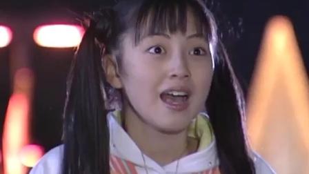 小松彩夏-爱野美奈子子
