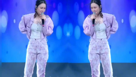 唐艺翻唱一首网络红歌《向孟婆借一碗汤》唱的真心好听!
