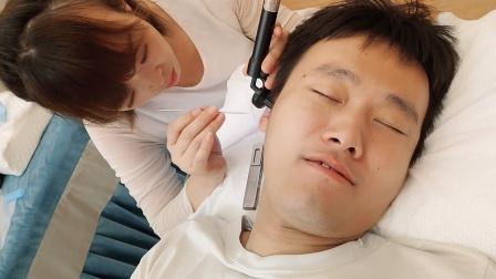 在天津体验采耳,酥麻到陶醉的一次,助眠解压