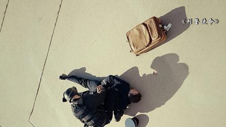 国产高分悬疑片,行李箱藏尸案,反转不断,嫌疑人就藏在警察身边
