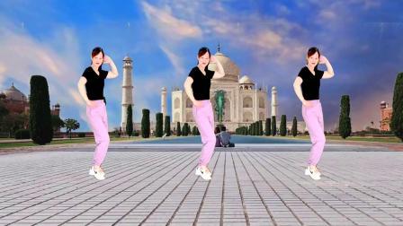 印度小调《来跳舞》欢快网红版