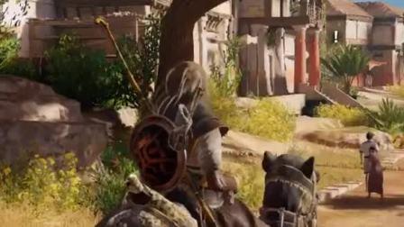 趣味小游戏:游戏人生,骑着骆驼来到了很远的地方又会遇到什么呢?