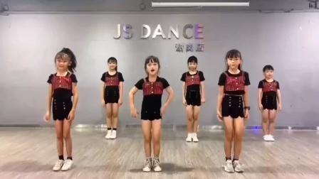 律动舞蹈《花花宇宙》