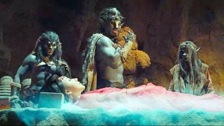 唐唐说电影:最搞笑的狼妖 爆笑吐槽《灵幻大师》