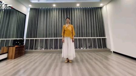 《骁》古典中国舞年会舞蹈青岛帝一舞室