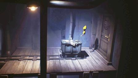 小小噩梦:第26期 终于杀死了瞎厨子,成功逃出了厨房