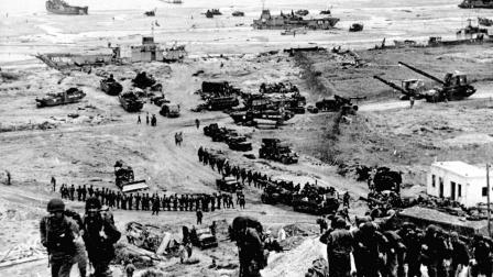 诺曼底登陆本来可以成为二战转折点,然而他却推迟了整整两年!