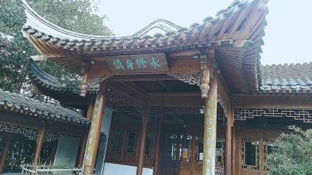 天津这地方太美了。