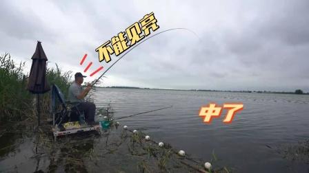 《游钓中国7》第19集 进什么湖钓什么鱼