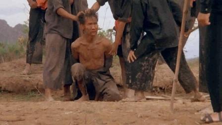 红色高棉大屠杀事件,3年死亡300多万人