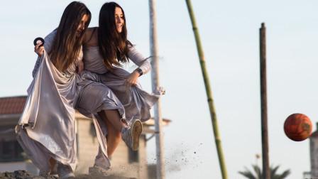一部让人愤怒的电影,姐妹连体18年,父母却只当她们是赚钱工具3