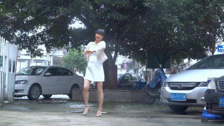 永东广场舞  我的气质你模仿不来