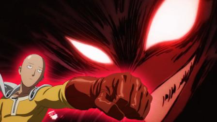 一拳超人:千万不要小看这只蚊子,连埼玉都不是它的对手!