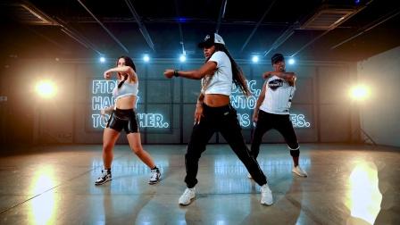 Trakatá - 有氧健身舞蹈 街舞 健身教程