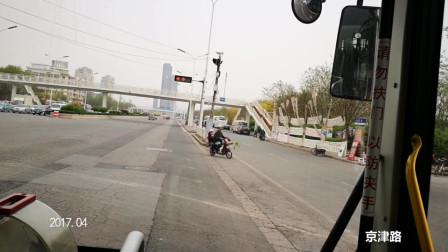 看城市变化,听城市声音——京津公路,从天穆到柳滩