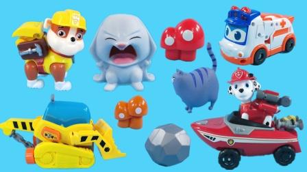 玩具故事:汪汪队