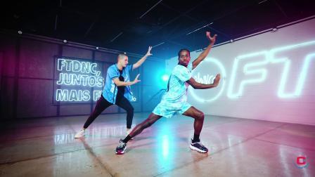 Industry Baby 有氧健身舞蹈 健身教程