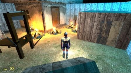 欧布在密室发现好多火堆,里面是有怪兽吗?