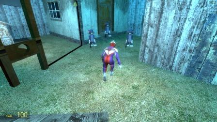 迪迦在密室发现三只汤姆,它们在干什么?