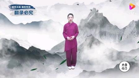 太极杨上传视频