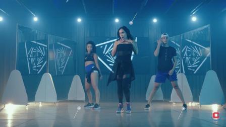 Até o Piso 歌手在线领舞 有氧健身舞蹈
