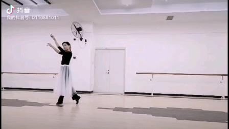 舞蹈(西风),熊保根老师指导!特别喜欢!