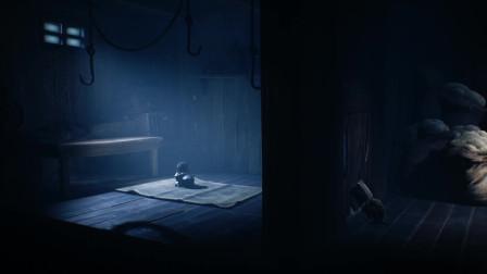 《小小梦魇2》一命通关全流程速通攻略流程解说01 | 森林