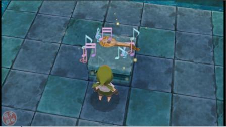 猴子解说《最终幻想3(FF3)》(第十八期):误打误撞的隐藏任务