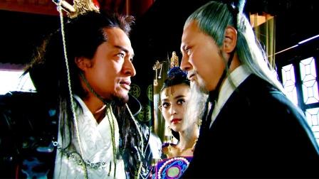 为何姜子牙、妲己不联手覆灭纣王江山?