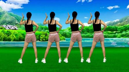 健身操《忘不掉得不到》天天坚持锻炼,百病没了,身体越来越好