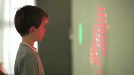 策划狗的福音!数字展厅这样设计,玩转互动装置艺术~!