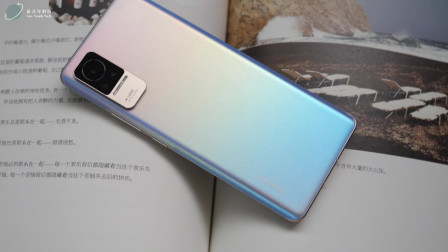 小米Civi新机外观开箱:这神仙颜值这轻薄手感,你觉得如何?