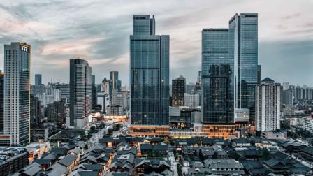 最新城市评级:7个超大,14个特大,6城集体晋级