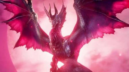 《怪物猎人崛起:曙光》NS中文预告,2022年夏季发售