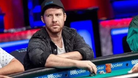 德州扑克:Doug Polk和美女棋手舌战;野人创办APP增加功能遭反对