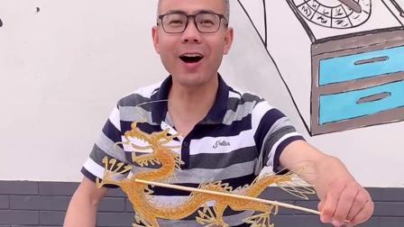 传统民间艺术:为什么十二肖里只有龙现实生活中看不见?