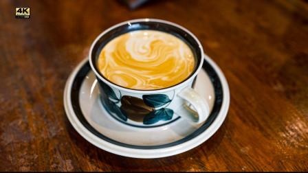 一家小而温暖的咖啡店,地铁口百米内到达。【一杯一店】Vol018