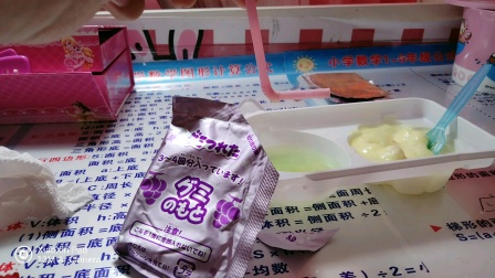 日本食玩钓软糖品鉴