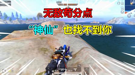 海岛苟王3:渔村最强苟分攻略,稳稳上分,快去告诉你的小伙伴吧